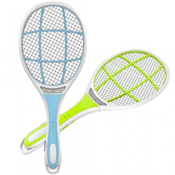 rechargeable electronic fly swatter